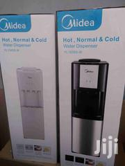 Cabinet Black Ash Midea Water Dispenser New | Kitchen Appliances for sale in Greater Accra, Kokomlemle