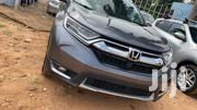 Honda CR-V 2017 Gray | Cars for sale in Central Region, Awutu-Senya