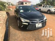 Toyota Camry 2015 Black | Cars for sale in Greater Accra, Accra Metropolitan