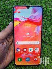 Samsung Galaxy A70 16 GB Blue | Mobile Phones for sale in Brong Ahafo, Sunyani Municipal