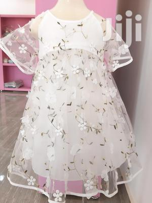 Lace Dress For Your Princess