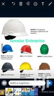 Safety Helmet | Safety Equipment for sale in Accra Metropolitan, Greater Accra, Ghana