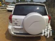 Toyota RAV4 2010 2.5 4x4 White | Cars for sale in Eastern Region, Kwahu West Municipal