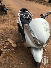 Yamaha Majesty 2016 White | Motorcycles & Scooters for sale in Greater Accra, Kotobabi