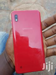 New Samsung A10 32 GB Red | Mobile Phones for sale in Brong Ahafo, Techiman Municipal