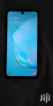 Samsung Galaxy Note 10 Plus 512 GB Black | Mobile Phones for sale in Greater Accra, Darkuman