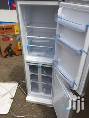 Nasco 147 Litres Double Door Fridge With Bottom Freezer | Kitchen Appliances for sale in Greater Accra, Adabraka