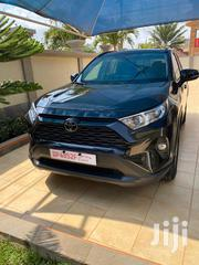 New Toyota RAV4 2019 XLE AWD Black | Cars for sale in Greater Accra, Accra Metropolitan
