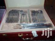 Hight Stainless Steel Germany Cutlery Sets | Kitchen & Dining for sale in Greater Accra, Ashaiman Municipal