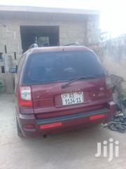 Kia Joice 2004 Red | Cars for sale in Ashanti, Mampong Municipal