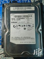 1tb Hard Drive Desktop Hard Drive | Computer Hardware for sale in Greater Accra, Achimota