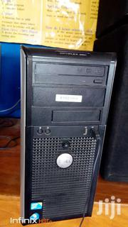 Dell Optiplex 380 Series With 17' Xerox Monitor | Computer Monitors for sale in Central Region, Awutu-Senya