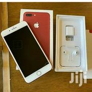 New Apple iPhone 7 Plus 256 GB Red   Mobile Phones for sale in Greater Accra, Ga South Municipal