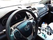 Toyota Camry 2013 Red   Cars for sale in Greater Accra, Lartebiokorshie