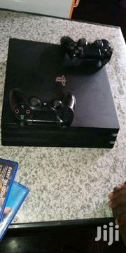 Play Station 4 Pro | Video Game Consoles for sale in Greater Accra, Kwashieman