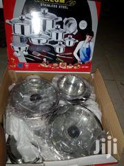 24 Pieces Wild Cooker Stainless Steel | Kitchen & Dining for sale in Greater Accra, Ashaiman Municipal
