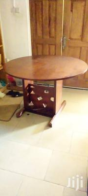 Study Round Table   Furniture for sale in Greater Accra, Osu