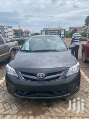 Toyota Corolla 2012 Gray | Cars for sale in Greater Accra, Bubuashie