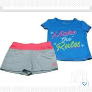 Unisex Shorts and T Shirt | Clothing for sale in Greater Accra, Kwashieman