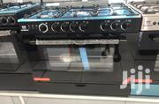 Nasco 4 Burner Gas Cooker With Oven Grill | Restaurant & Catering Equipment for sale in Greater Accra, Accra Metropolitan