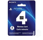 Sony PSVITA Memory Card | Accessories & Supplies for Electronics for sale in Ashanti, Bekwai Municipal