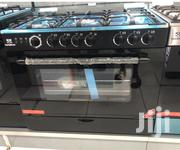 Quality Nasco 4 Burner Gas Cooker With Oven Grill | Restaurant & Catering Equipment for sale in Greater Accra, Accra Metropolitan