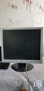 LG Computer Monitor Quick Sale | Laptops & Computers for sale in Greater Accra, Ga East Municipal