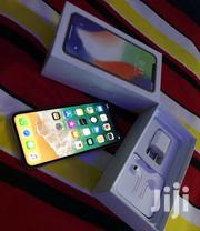 New Apple iPhone X 256 GB Silver | Mobile Phones for sale in Greater Accra, Dansoman