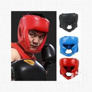 Headgear For Boxers | Sports Equipment for sale in Greater Accra, Kwashieman