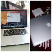 Laptop Apple MacBook Pro 4GB Intel Core i5 HDD 320GB | Laptops & Computers for sale in Central Region, Awutu-Senya