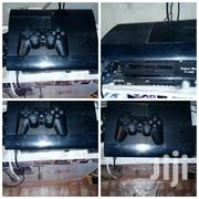 PS3 Super Slim 500GB Harddrive With 2 Pads | Video Game Consoles for sale in Central Region, Awutu-Senya