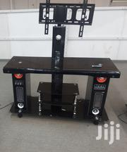Tv Stand With Speakers | Furniture for sale in Greater Accra, Tema Metropolitan