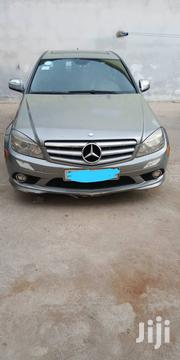 Mercedes-Benz C300 2008 Gray   Cars for sale in Greater Accra, Tesano