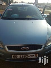 Ford Focus 2009 1.8 TDDi Viva Blue | Cars for sale in Greater Accra, Teshie-Nungua Estates