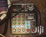 Professional Sound Card And Mixer | Audio & Music Equipment for sale in Western Region, Wassa West