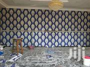 Wallpaper Installment | Home Accessories for sale in Ashanti, Kumasi Metropolitan