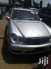 Mercedes-Benz C300 2010 Silver | Cars for sale in Central Region, Awutu-Senya