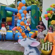 Bouncy Castle | Party, Catering & Event Services for sale in Greater Accra, North Kaneshie