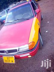 Opel Astra 2004 Yellow | Cars for sale in Northern Region, Yendi