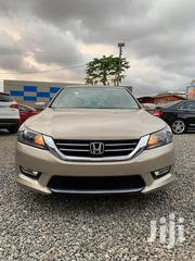 Honda Accord 2014 Brown | Cars for sale in Greater Accra, Achimota