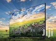 New Samsung 65 Inches Uhd TV 4K Smart Digital Satellite LED TV | TV & DVD Equipment for sale in Greater Accra, Accra Metropolitan
