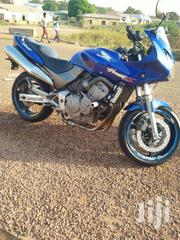 Honda Hornet 2016 Blue | Motorcycles & Scooters for sale in Northern Region, Tamale Municipal