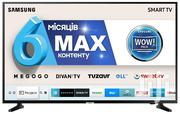 """Samsung 43""""2019 Model Uhd 4K Smart S2 Led Tv With Bluetooth 