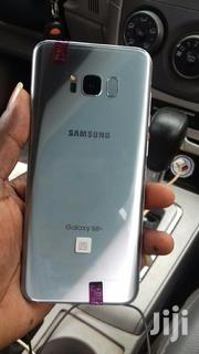 Samsung Galaxy S8 Plus 64 GB Black | Mobile Phones for sale in Ashanti, Kumasi Metropolitan