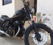 Honda 2006 Black | Motorcycles & Scooters for sale in Greater Accra, Odorkor