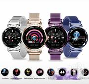 H1 Smart Watch Women IPX68 Waterproof Female Physiological Cycle | Smart Watches & Trackers for sale in Greater Accra, Nungua East