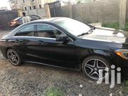 New Mercedes-Benz CLA-Class 2014 Black | Cars for sale in Greater Accra, Tema Metropolitan