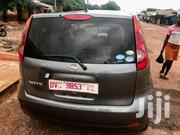Nissan Note 2012 Gray | Cars for sale in Brong Ahafo, Atebubu-Amantin