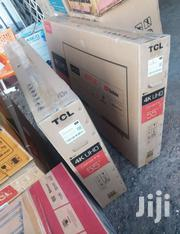 TCL 55 Curved 4K UHD | TV & DVD Equipment for sale in Greater Accra, Odorkor