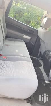 Toyota Tundra 2010 Double Cab 4x4 Limited White | Cars for sale in Greater Accra, East Legon